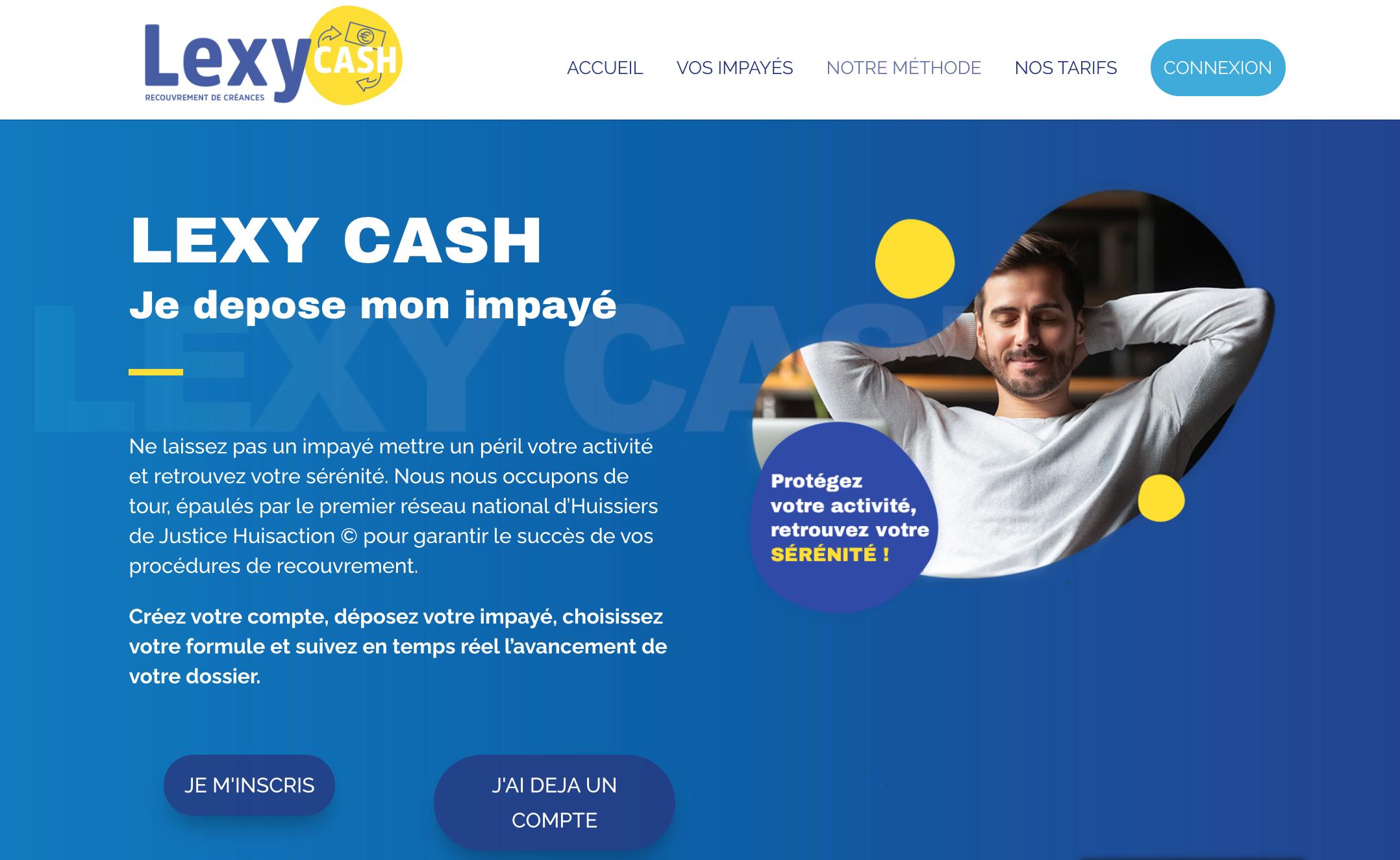 Lexy Cash Home